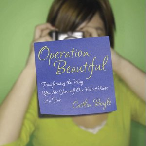 Operation Beautiful Book