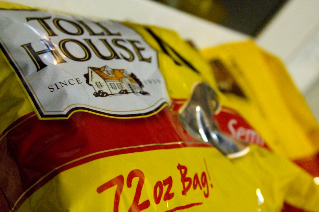 Tollhouse Chips