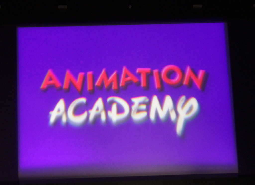 Animation Academy