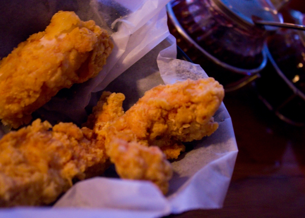 Fifty South Tenders