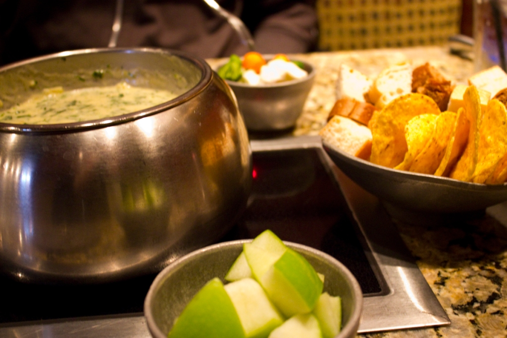 Melting Pot Cheese