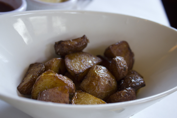 South Water Kitchen Potatoes