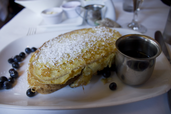 South Water Kitchen French Toast