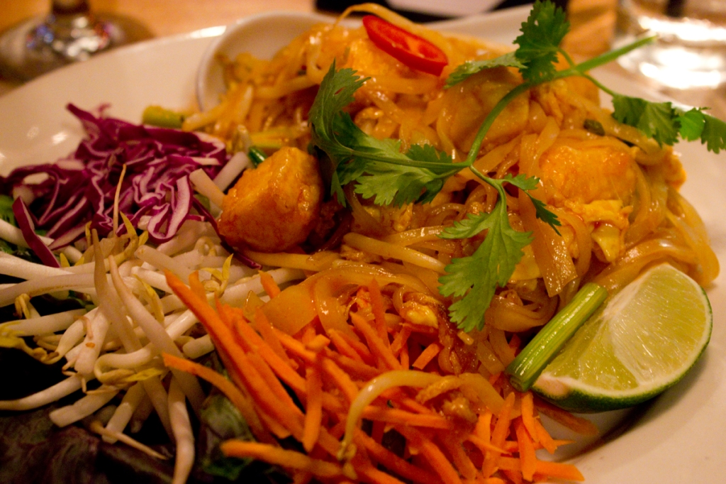 Typhoon Pad Thai
