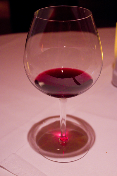 Flemings Cabernet